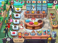 Katy & Bob: Cake Cafe Collector's Edition thumb 3