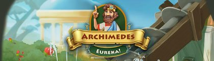 Archimedes: Eureka! screenshot