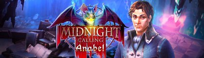 Midnight Calling: Anabel screenshot