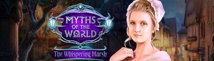 Myths of the World: The Whispering Marsh screenshot