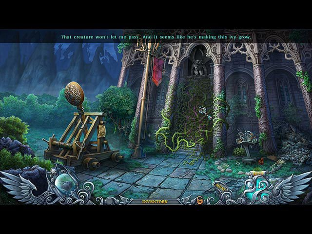 Spirits of Mystery: Chains of Promise large screenshot