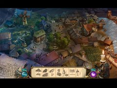 European Mystery: Flowers of Death Collector's Edition thumb 2