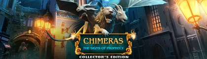 Chimeras: The Signs of Prophecy Collector's Edition screenshot