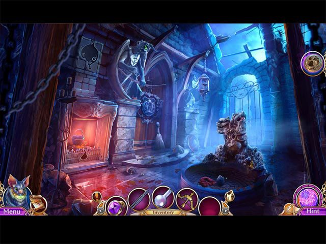 Midnight Calling: Anabel Collector's Edition large screenshot