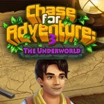 Chase for Adventure 3 - The Underworld