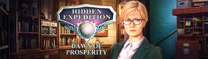 Hidden Expedition: Dawn of Prosperity screenshot