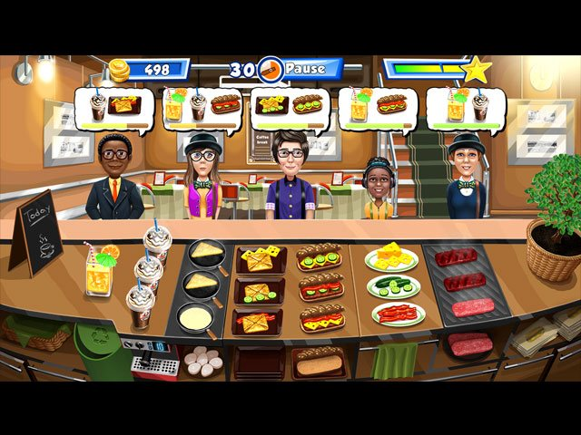 Happy Chef 3 Collector's Edition large screenshot