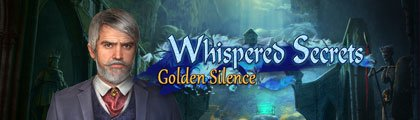 Whispered Secrets: Golden Silence screenshot