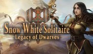 Snow White Solitaire - Legacy of Dwarves