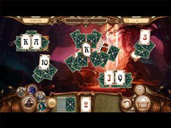 Snow White Solitaire - Legacy of Dwarves thumb 2