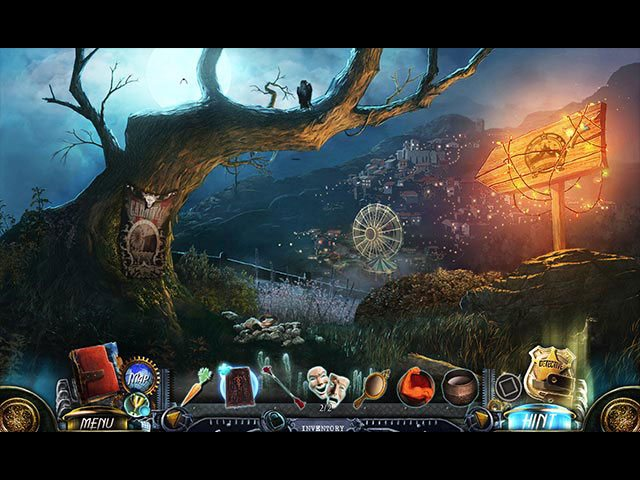 Dead Reckoning: The Crescent Case large screenshot