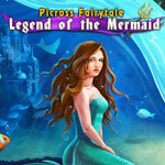 Picross Fairytale - Legend Of The Mermaid