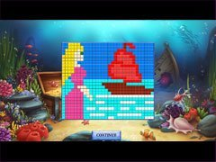 Picross Fairytale - Legend Of The Mermaid thumb 3