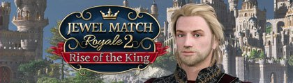 Jewel Match Royale 2: Rise of the King screenshot