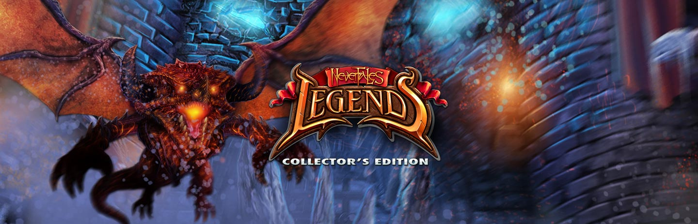 Nevertales: Legends Collector's Edition