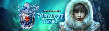 Mystery Trackers: Winterpoint Tragedy screenshot