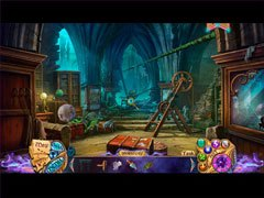 Shrouded Tales: Revenge of Shadows Collector's Edition thumb 1
