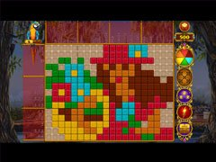 Rainbow Mosaics - Treasure Trip 2 thumb 1