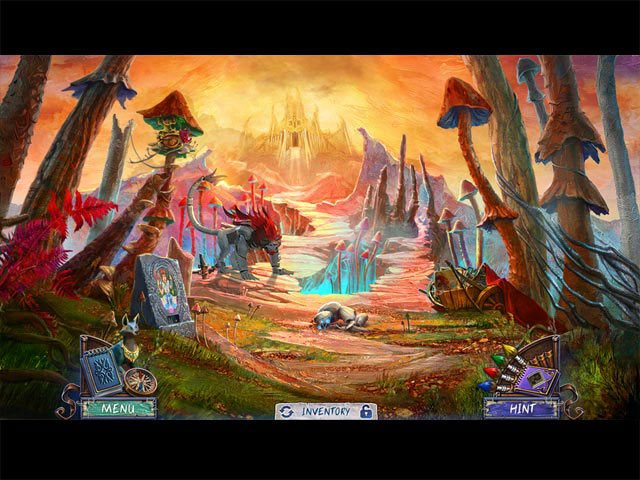 Subliminal Realms: The Masterpiece Collector's Edition large screenshot