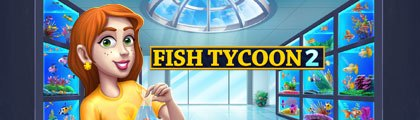 Fish Tycoon 2 screenshot