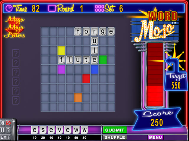 WordMojo Screenshot 1