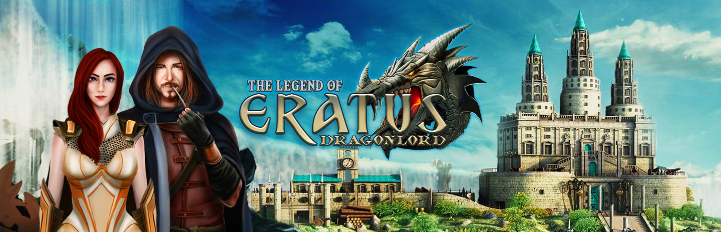 The Legend of Eratus: Dragonlord