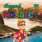 Around the World Mosaics 2