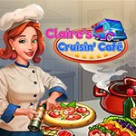 Claire's Cruisin' Cafe