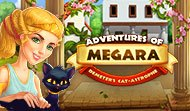 Adventures of Megara: Demeter's Cat-astrophe