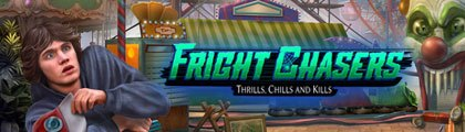 Fright Chasers - Thrills, Chills and Kills screenshot