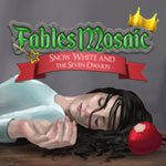 Fables Mosaic - Snow White