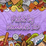 Paint By Numbers 20