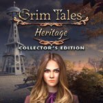 Grim Tales: Heritage Collector's Edition