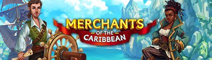 Merchants of the Caribbean screenshot