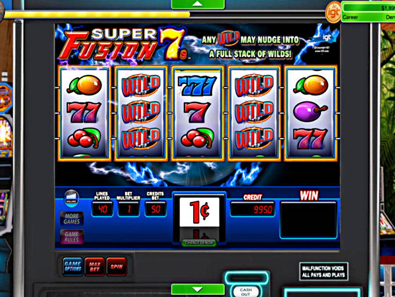 Play Igt Slots Paradise Garden For Free At Iwin