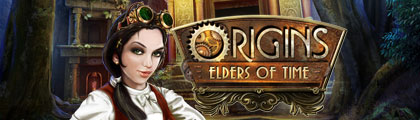 Origins: Elders of Time screenshot