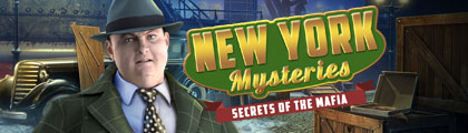 New York Mysteries: Secrets of the Mafia screenshot