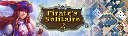 Pirate's Solitaire 2 screenshot