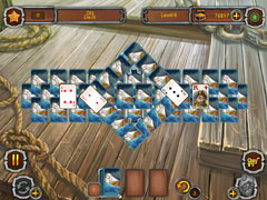 Pirate's Solitaire 2 thumb 1