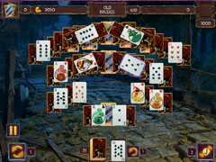 Solitaire Game Halloween thumb 1