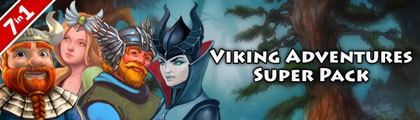 Viking Adventures Super Pack screenshot