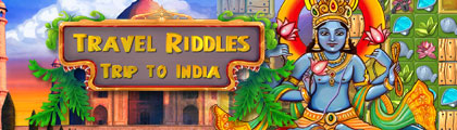 Travel Riddles: Trip to India screenshot