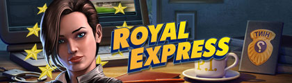 Royal Express screenshot