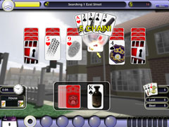 Crime Solitaire thumb 1