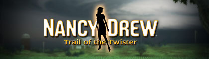 Nancy Drew - Trail of the Twister screenshot