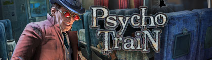 Psycho Train screenshot