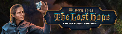 Mystery Tales: The Lost Hope Collector's Edition screenshot