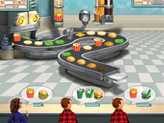Burger Shop 2-In-1 Pack thumb 1