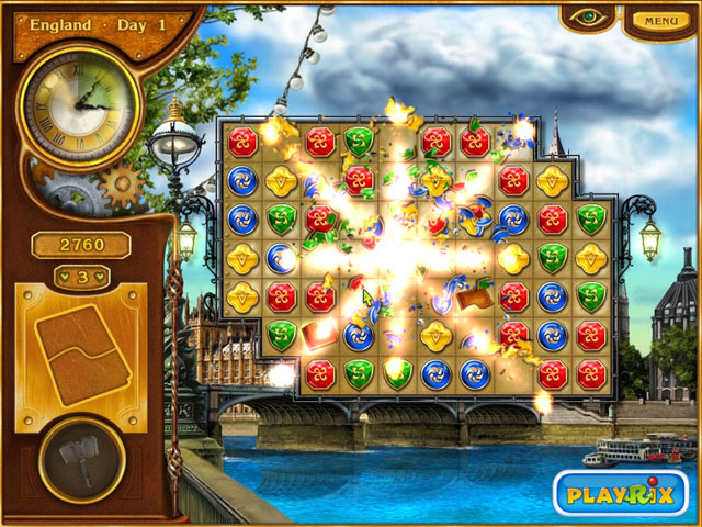 Puzzle-Adventure 2-in-1 Bundle large screenshot