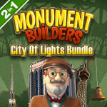 Monument Builders: City of Lights Bundle